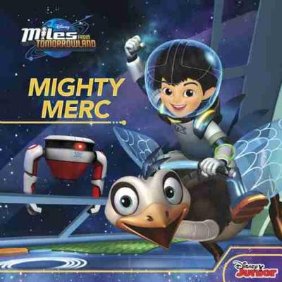 Image for Miles From Tomorrowland Mighty Merc