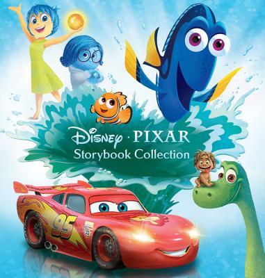 Image for Disney*Pixar Storybook Collection