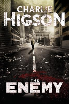 Image for The Enemy (new cover) (An Enemy Novel)