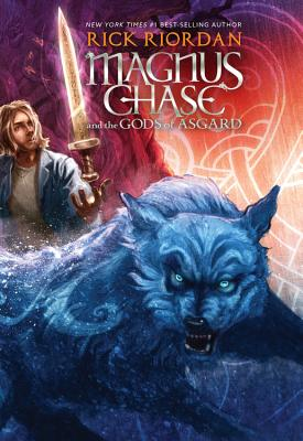Image for Magnus Chase and the Gods of Asgard Hardcover Boxed Set