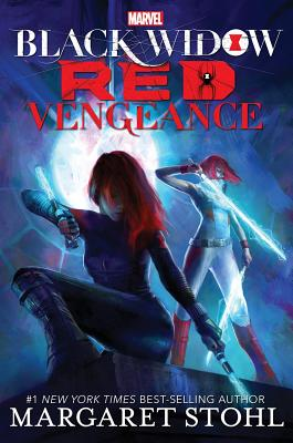 Image for Black Widow Red Vengeance (A Black Widow Novel) (A Marvel YA Novel)