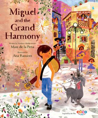 Image for Coco: Miguel and the Grand Harmony