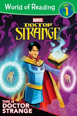 Image for This Is Doctor Strange
