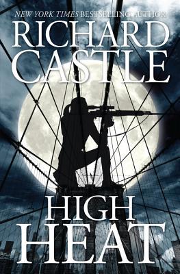 High Heat (Nikki Heat), Castle, Richard
