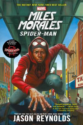Image for MILES MORALES: SPIDER-MAN