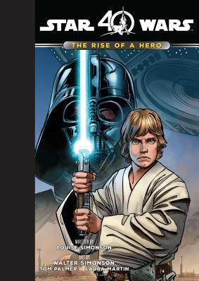 Image for Star Wars: The Rise of a Hero