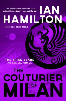 Image for The Couturier of Milan: The Triad Years: An Ava Lee Novel