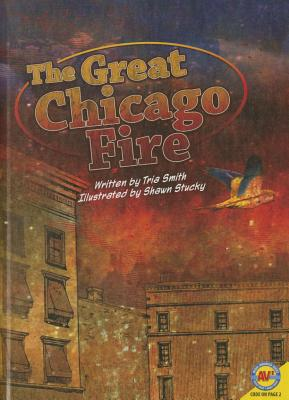 Image for Great Chicago Fire