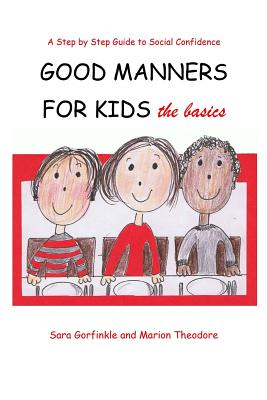 Image for Good Manners for Kids - the Basics