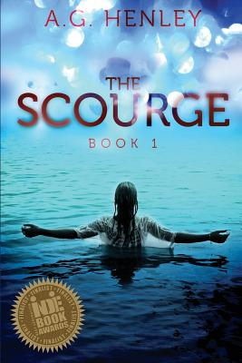 Image for The Scourge (Brilliant Darkness)