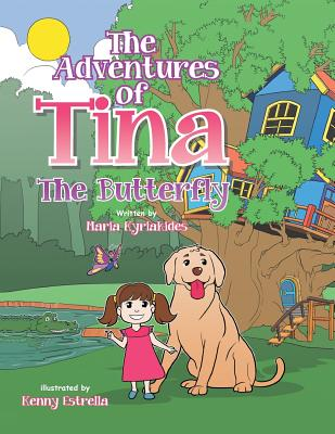 Image for The Adventures of Tina: The Butterfly