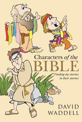 Image for Characters of the Bible