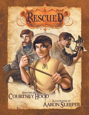 Rescued, Hood, Courtney