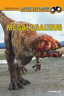 Megalosaurus (Little Paleontologist), Lee, Sally