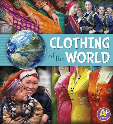 Image for Clothing of the World (Go Go Global)