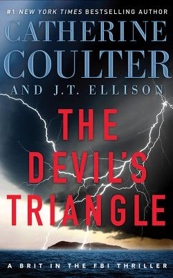 Image for The Devil's Triangle (A Brit in the FBI)