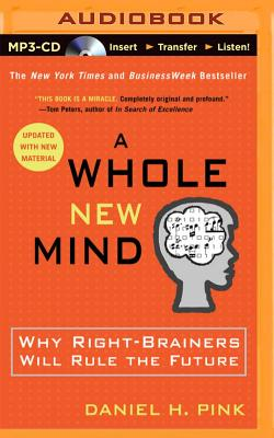 Image for Whole New Mind, A
