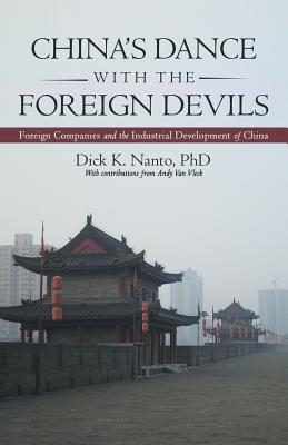 Image for Chinas Dance with the Foreign Devils