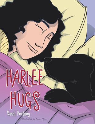 Harlee Hugs, Portnoy, Randi