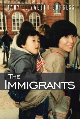 The Immigrants, Burgess, Mary Elizabeth