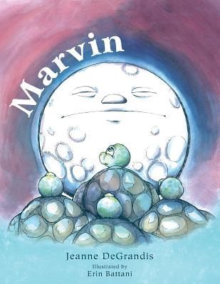 Image for Marvin
