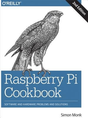 Image for Raspberry Pi Cookbook: Software and Hardware Problems and Solutions