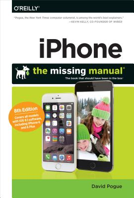 Image for iPhone: The Missing Manual