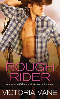Image for Rough Rider (Hot Cowboy Nights)