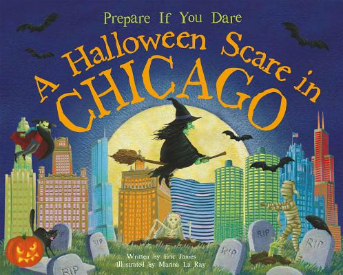 Image for Halloween Scare in Chicago