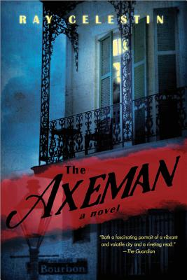Image for Axeman