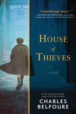 Image for House of Thieves