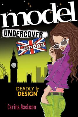 Image for Model Undercover: London