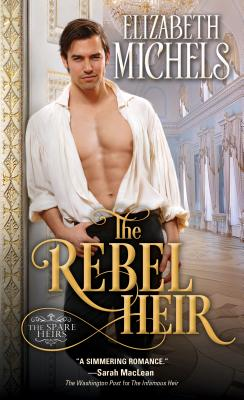 Image for The Rebel Heir (Spare Heirs)