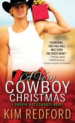 Image for A Very Cowboy Christmas: Merry Christmas and Happy New Year, Y'all (Smokin? Hot Cowboys)