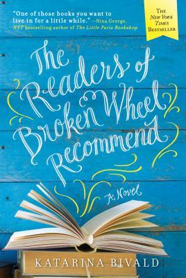 The Readers of Broken Wheel Recommend, Katarina Bivald