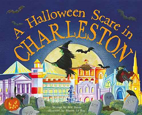 Image for A Halloween Scare in Charleston