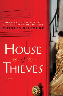 Image for House of Thieves: A Novel