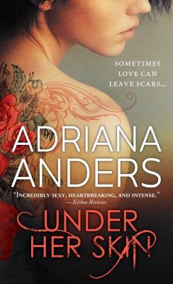 Image for Under Her Skin