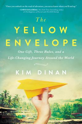 Image for Yellow Envelope
