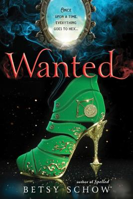 Image for Wanted (The Storymakers)