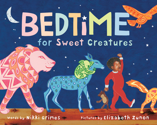 Image for BEDTIME FOR SWEET CREATURES