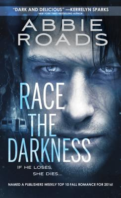 Image for Race the Darkness (Fatal Dreams)