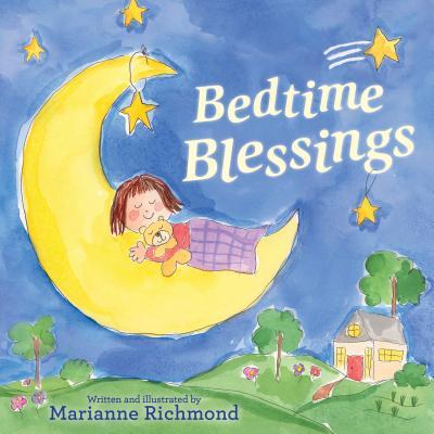 Bedtime Blessings, Richmond, Marianne