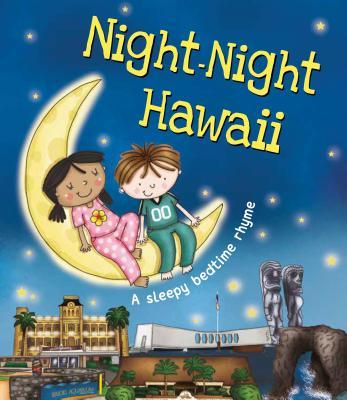 Image for Night-Night Hawaii (A Sleepy Bedtime Rhyme)