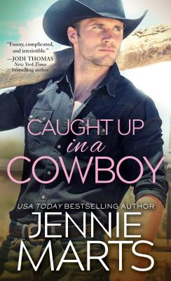 Image for Caught Up in a Cowboy (Cowboys of Creedence)