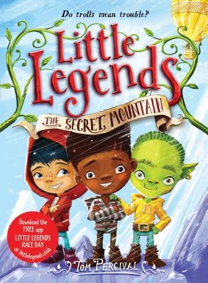 Image for The Secret Mountain (Little Legends)