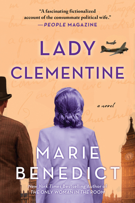 Image for LADY CLEMENTINE