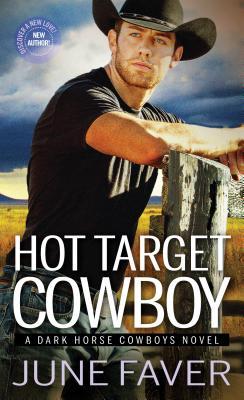 Image for Hot Target Cowboy (Dark Horse Cowboys)