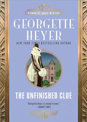 Image for The Unfinished Clue (Country House Mysteries)