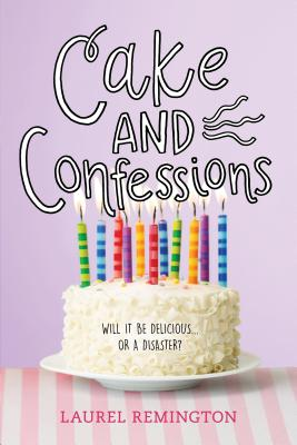 Image for Cake and Confessions (The Secret Recipe Book)